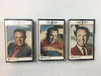 The Immortal Jim Reeves Readers Digest Tapes 1, 2, and 3, Audio Cassette Tapes