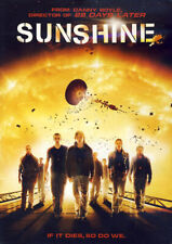 Sunshine (Cillian Murphy) New DVD