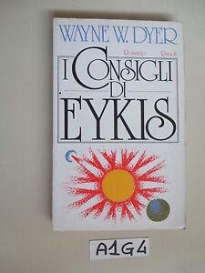 Dyer I CONDIGLI DI EYKIS (A 1 G 4)