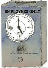 Employees Only - The Work Book, Bodor, Chris 9781300497783 Fast Free Shipping,,