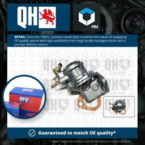 Fuel Pump fits NISSAN MICRA K10 1.2 86 to 92 MA12S QH 1701001B28 Quality New
