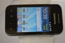 Samsung Galaxy Y GT-S5363 - Metallic Grey (Unlocked) Smartphone