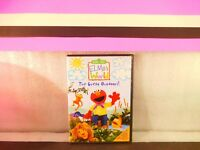 Elmo's World - The Great Outdoors on DVD