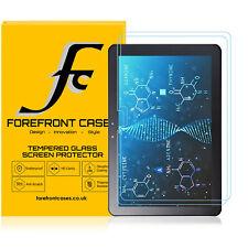 Samsung Galaxy Tab Advanced 2 10.1 Tempered Glass Screen Protector HD Clear | X2
