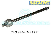 MOOG Left or right, Inner, Front Axle, Track Tie Rod Axle Joint, VO-AX-1867