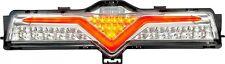 Valenti CLEAR Rear Bumper Reverse Parking Brake Fog Light 2013+ Scion FRS BRZ
