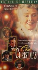 One Christmas(VHS,1999)BRAND NEW-VERY RARE VINTAGE COLLECTIBLE-SHIPS N 24 HOURS