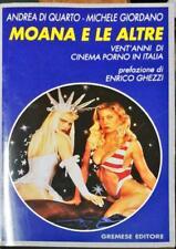 MOANA E LE ALTRE  - ANDREA DI QUARTO, MICHELE GIORDANO - GREMESE 1997