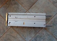 Used SMC Pneumatic Slide Cylinder MGPL63-400 Good Condition