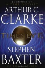 Times Eye (A Time Odyssey, Book 1)