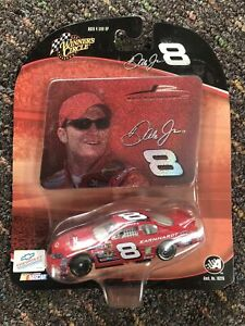 Dale Earnhardt Jr #8 1/64