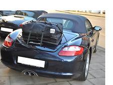 Porsche Boxster tronco Portaequipajes-se adapta a modelos de 986,987,981 y 718