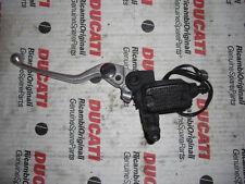 Ducati Monster 796  Kupplungspumpe kompl.
