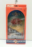 Lionel Trains American Legend Pinball Game #21081