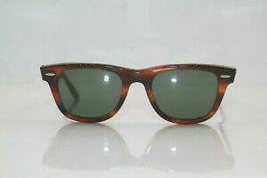 WAYFARER B&L RAY-BAN U.S.A. VINTAGE FOR A SMALLER PERSON OR DAINTY LADY