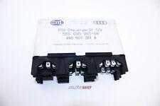 Audi 100/A6 C4/V8 D11 Steuergerät elektrisch verstellbare Sport-Sitze 4A0907381A