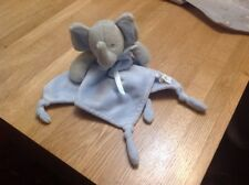 SNUGGLE BABY Pink Elephant Blankie Comforter Blanket soother New Without Tags