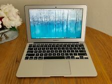 "11"" MacBook Air (Early 2015) 2.2GHz i7/8GB/128GB SSD"
