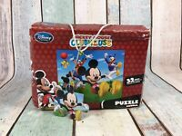 Disney Store Jigsaw Puzzle Mickey Mouse Clubhouse 32 Pieces