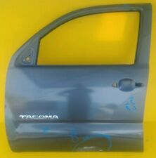 2005-2014 TOYOTA TACOMA LEFT DRIVER SIDE FRONT DOOR SHELL OEM