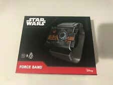 Disney Star Wars AFB01 USA Force Band Built by Sphero NEW