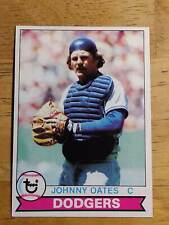 Complete Your Set - 1979 Topps Baseball - Cards 534-726 - You Pick