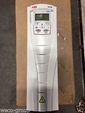 ACH550-UH-015A-4  10 HP 480 VOLT ABB VFD VARIABLE FREQUENCY DRIVE