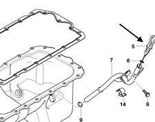 Genuine BMW astina di livello E46 316i, 318i N40 N42 N45 N46 motori a 11437505490