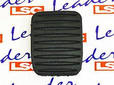 Vauxhall ADAM CORSA MERIVA - FRENO / EMBRAGUE PEDAL GOMA FUNDA / PAD - GM