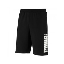 Puma Rebel Bold short Training Sport Casual Trousers Size S NEW Boxed