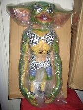 NECA Gremlins 2 Greta the Female Gremlin Stunt Puppet Prop Replica NEW IN BOX!!!