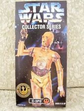Star Wars Collector Series 30cm Action Figure - C-3po.