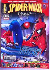 Spider-Man Magazine n°42