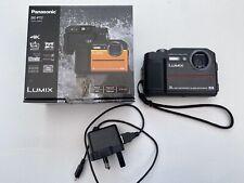 Panasonic Lumix DC-FT7 Digital Camera