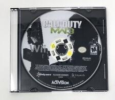 Call of Duty COD MW3 Modern Warfare 3 (Nintendo Wii, 2011) Disc Only