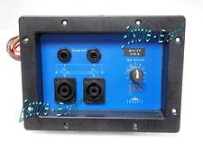 NOS pair - Eminence Px-ii 3k5 Pro Audio Speaker 2-Way Crossover Filter 3.5KHz