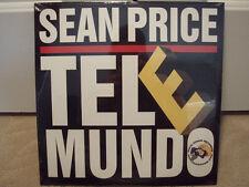"SEAN PRICE + AGALLAH - TEL E MUNDO / MIX TAP EXCLUSIVE (12"")  2002!!!  RARE!!!"