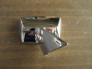 NOS OEM Ford 1965 1966 Galaxie 500 XL LTD RH Mirror