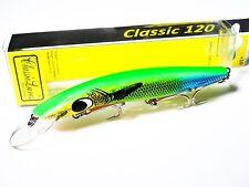 JM Gillies Classic 120mm 3m/10ft Color Splice