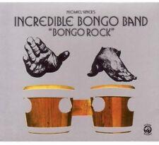 Michael Viner, Incredible Bongo Band - Bongo Rock [New CD] Bonus Tracks, Remixes