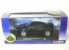 Corgi CC56502 Lotus Evora S Starlight Black ~New~