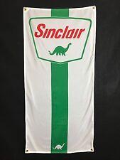 Sinclair Flag - Gasoline Station Memorabilia mancave shell 32 ford chevy sbc bbc