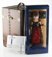 Franklin Mint Rose from Titanic NIB w/ Wardrobe & 3 Outfits w/ CoA Great Cond!
