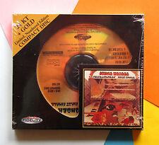 Stevie Wonder , Fulfillingness First Finale ( 24 KT + Gold Limited , Numbered )