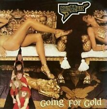 MAINEEAXE - Going for Gold (+6) 80s HEAVY METAL - CD-RE-Issue/SEALED