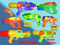 Wasserpistole, Wasser Spielzeug, Wasser Pistole Wasserspritzpistole  NEU