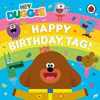 Hey Duggee: Happy Birthday, Tag! by Hey Duggee, NEW Book, FREE & Fast Delivery,