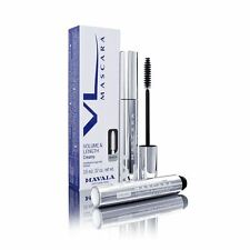 Mavala Volume & Length Creamy Mascara Brown