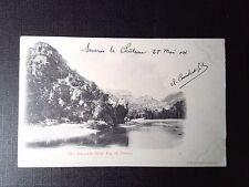 CPA Gorges du Tarn Cape du planiol