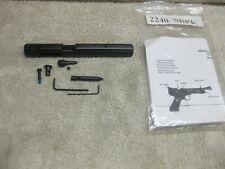 Crosman long steel breech kit .22 caliber for 2240 2250 1322 1377 Brand New